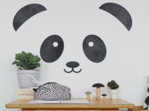 Panda Studio Inktvis
